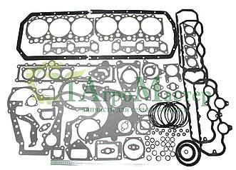 Набор прокладок+РТИ двигателя МТЗ-1221, Д-260