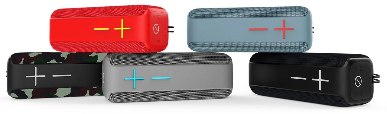 Портативная Bluetooth колонка Hopestar P15 Wireless Speaker
