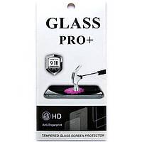 Защитное стекло для Huawei Y6 2018 (2.5D 0.3mm) Glass