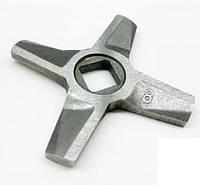 Нож для мясорубки Zelmer NR8 86.3109 (2-х сторонний)