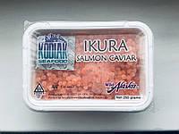 Икра красная шоковой заморозки  ТМ Kodiak seafood, США