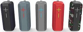 Портативная Bluetooth колонка Hopestar P15 Wireless Speaker, фото 2