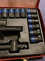 Набор инструмента CR-MO 1/2 (усиленные)