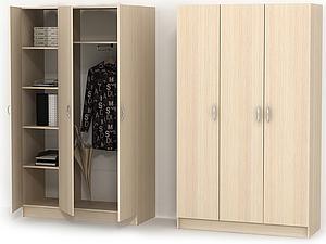 Шкаф 5 Luxe Studio