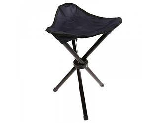 Стул тринога туристический складной стул 40*30