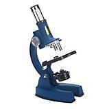 Микроскоп KonuScience 1200x, фото 2