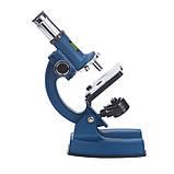 Микроскоп KonuScience 1200x, фото 4