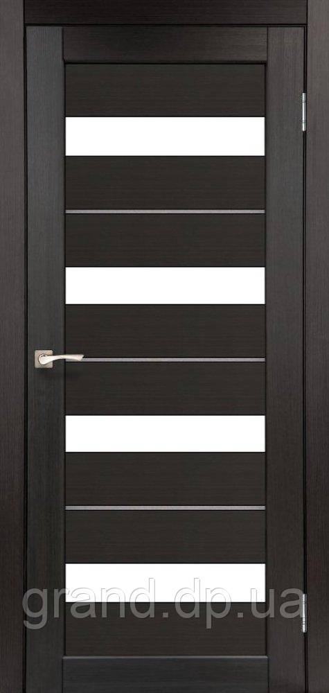 Дверь Porto PD - 02 венге
