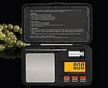 Весы ювелирные CX-298 (200 гр.), фото 4