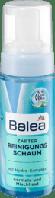 Пенка для очищения кожи лица Balea Zarter Reinigungsschaum, 150 ml.