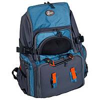 Рюкзак водонепроницаемый для рыбалки туризма и кемпинга Ranger bag 5 (65412164651)