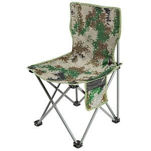 Кресло-зонтик туристическое 42*40*70 нагрузка до 80 кг с карманом