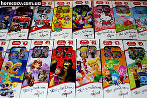 "Набор детский ложка и вилка Isfahan ""Hello Kitty"" 2 предмета (21012121/8), фото 2"