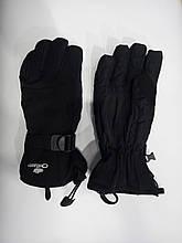 Перчатки черные freever