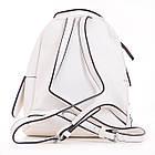 Сумка-рюкзак YES, белый, фото 2