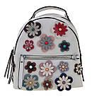 Сумка-рюкзак YES, белый, фото 5