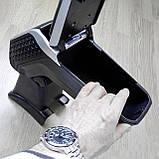 Подлокотник Armcik S4 со сдвижной крышкой и регул.наклоном Dacia Logan, MCV, Sandero 2005-2012, lift 2012-2017, фото 2