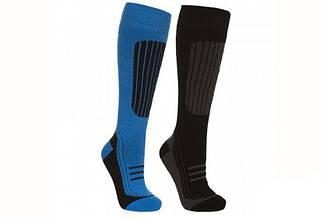 Носки г/л Trespass Langdon Ii - Male Ski Sock (2 Pair Pack)