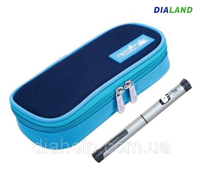 Термо чехол для транспортировки шприц-ручек и инсулина Apollo Walker