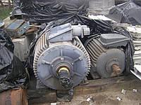 ЭлектродвигательАИР355S8У3 132 кВт 750 об/мин, с хранения.