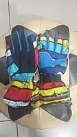 Перчатки мужские цветные freever