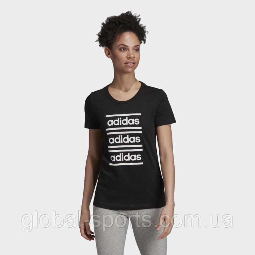 Жіноча футболка Adidas W C90 Tee(Артикул:EH6458)