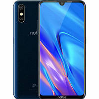 Смартфон TP-LINK Neffos C9 Max 2/32Gb dark blue (официальная гарантия), фото 1