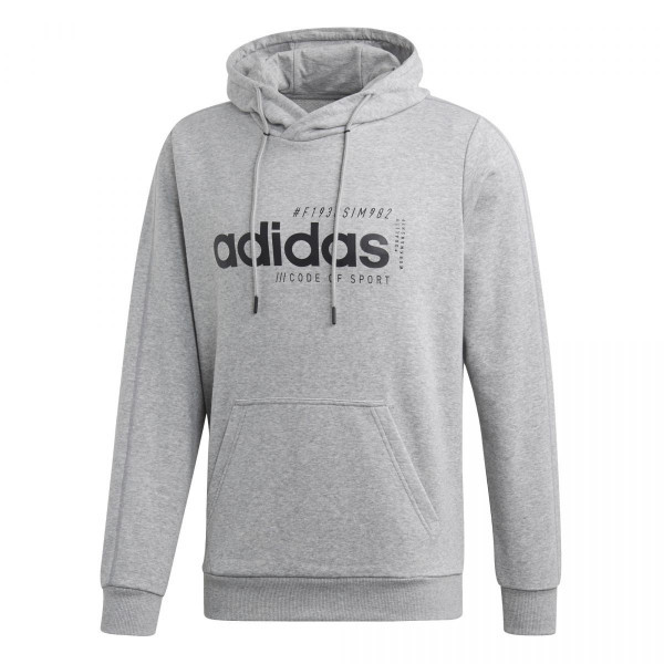 Кофта Adidas Brilliant Basics EI4621. Оригинал.