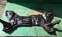 Б/у підвіска для Fiat Ducato 2003 p. 2.8 JTD, фото 1