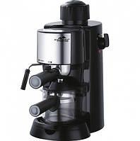 Кофеварка Monte MT-1451 (Капучино, подогрев чашек)