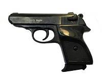 Пистолет сигнальный, стартовый (шумовой), пистолет под холостой патрон (СХП) Макаров