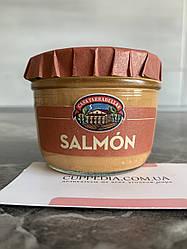 Паштет Salmon Casa Tarradellas 125 гр