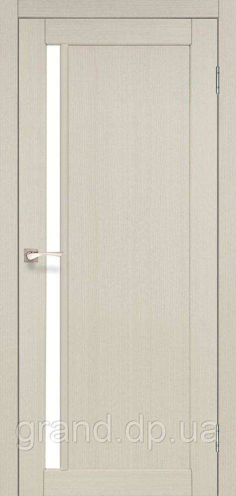 Дверь Oristano OR-06 ясень белый