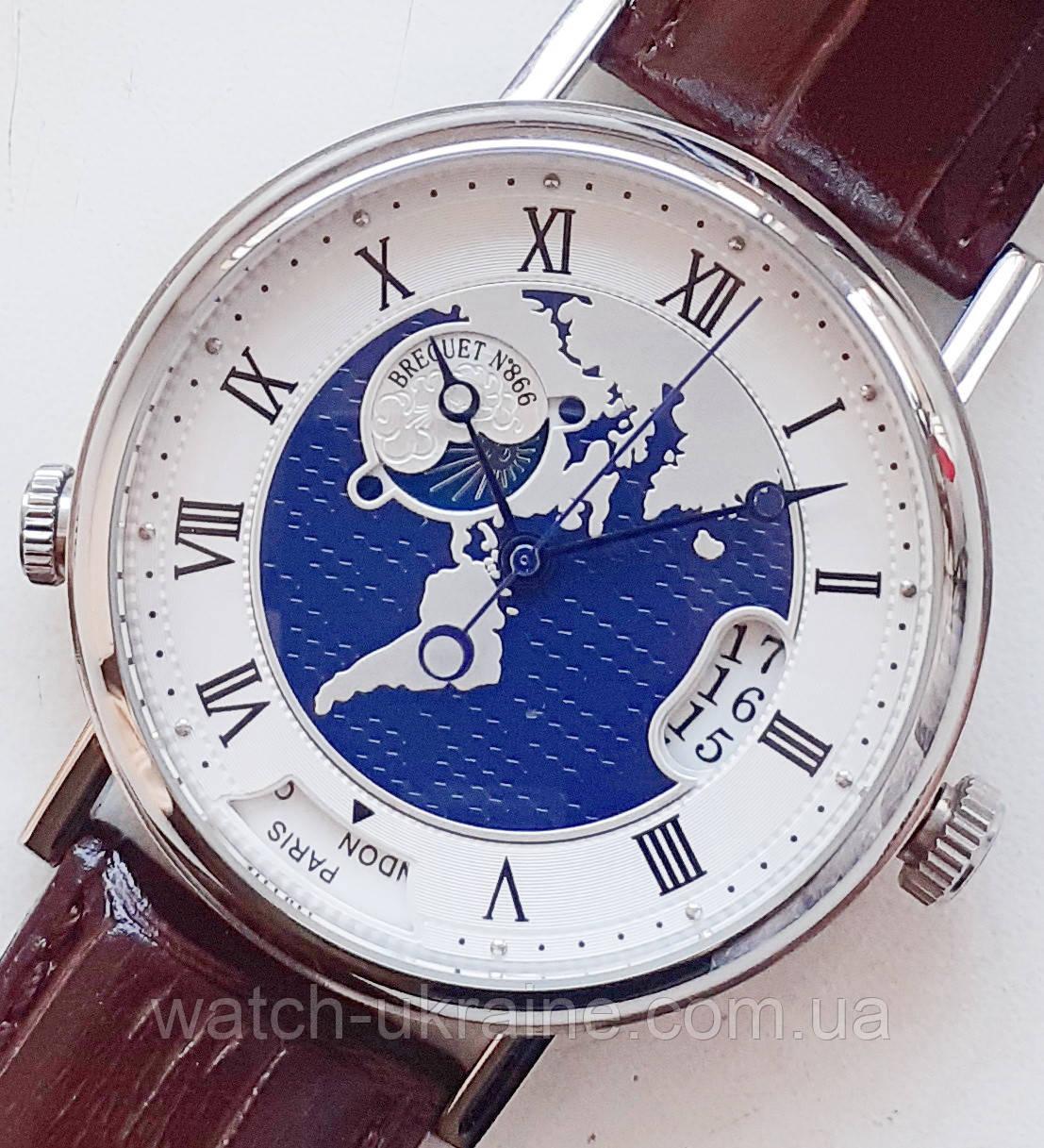 Часы BREGUET №866.Класс ААА