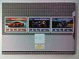 Альбом для рисования А4 60 листов 120 (100) г/м², скоба ДЖИП / альбом для малювання 60 аркушів, фото 2