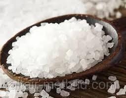 Соль пищевая Морская помол №3 в мешках по 25 кг (Турция)