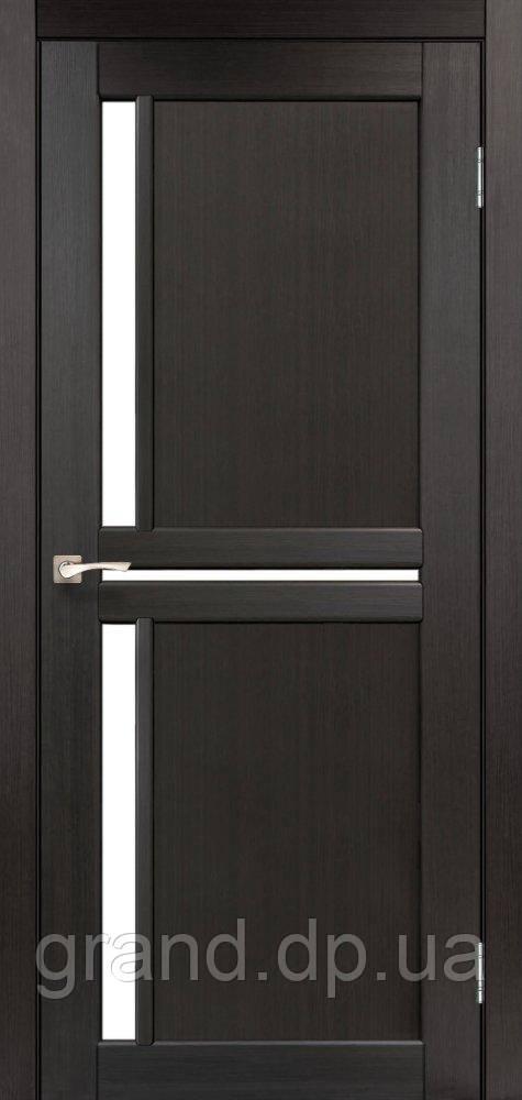 Дверь Scalea SC-02 дуб беленый