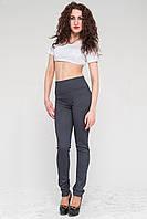 Женские леггинсы лосины джегинсы джинс высокая посадка \ джегинсы большого размера демисезон, фото 1