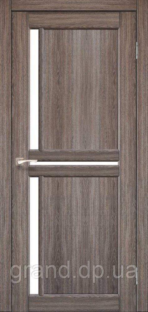 Дверь Scalea SC-02 дуб грей