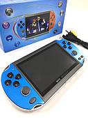 Портативная игровая приставка PSP X9 400 игр встроенные камера динамики 8gb