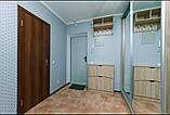 Посуточно, видовая, квартира в новом доме Метро Позняки, Харьковская  Киевская область, Киев, Дарницкий, фото 6