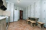 Посуточно, видовая, квартира в новом доме Метро Позняки, Харьковская  Киевская область, Киев, Дарницкий, фото 5