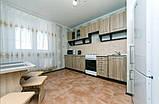 Посуточно, видовая, квартира в новом доме Метро Позняки, Харьковская  Киевская область, Киев, Дарницкий, фото 4