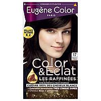 Стойкая Краска     17 Каштановый Какао  Эжен Колор Eugene Color , Каштановый Какао, 115 мл, фото 1