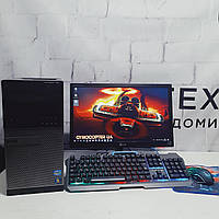 Игровой комплект Intel Core i5-3470 + NVIDIA GeForce GTX 1060 3Gb + монитор DELL 22' + девайсы, фото 1