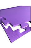 Килимок-пазл EVA, т. 11-12мм, щільність 100 кг/м3 TERMOIZOL®, набір 6 шт, фото 9