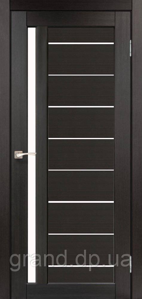 Дверь Корфад Venecia Deluxe VND-02 венге