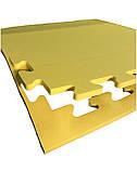Килимок-пазл EVA, т. 11-12мм, щільність 100 кг/м3 TERMOIZOL®, фото 7