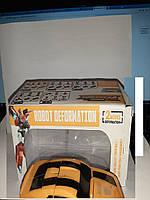 Детская машинка-трансформер 8828C