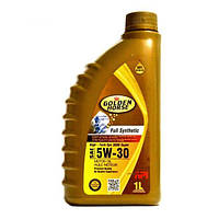 Golden Horse Синтетическое моторное масло Golden Horse 5W-30 1л